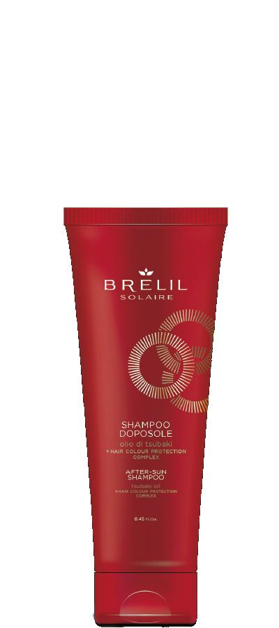 Shampoo Doposole