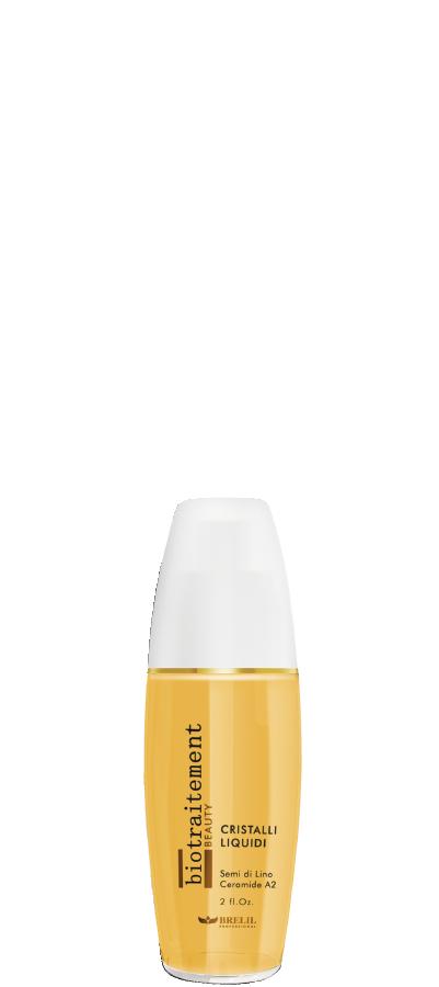Cristalli Liquidi Hair Gloss