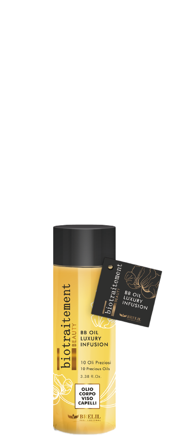 BB Oil Luxury Infusion