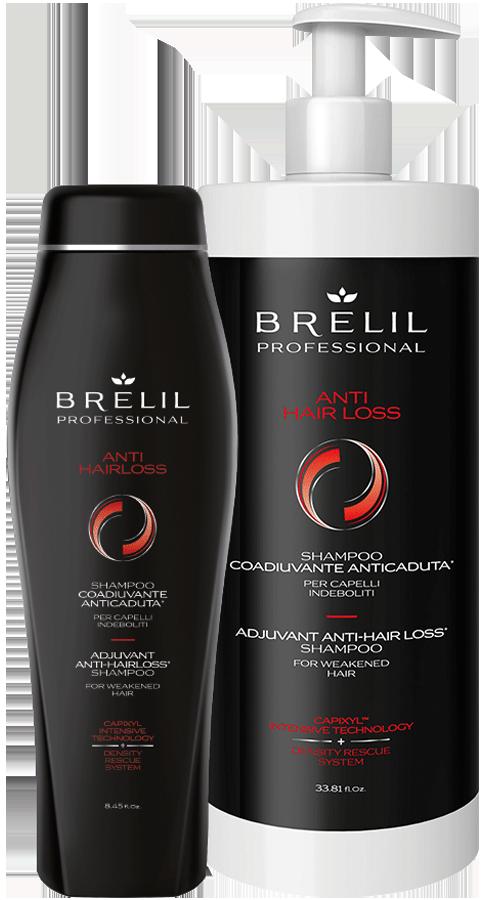 Anti-hair Loss Coadjuvant Shampoo