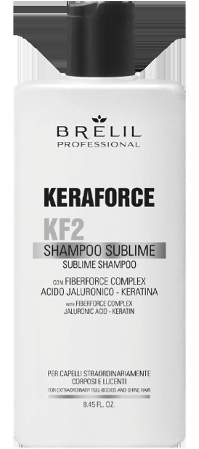 KF2 Shampoo Sublime