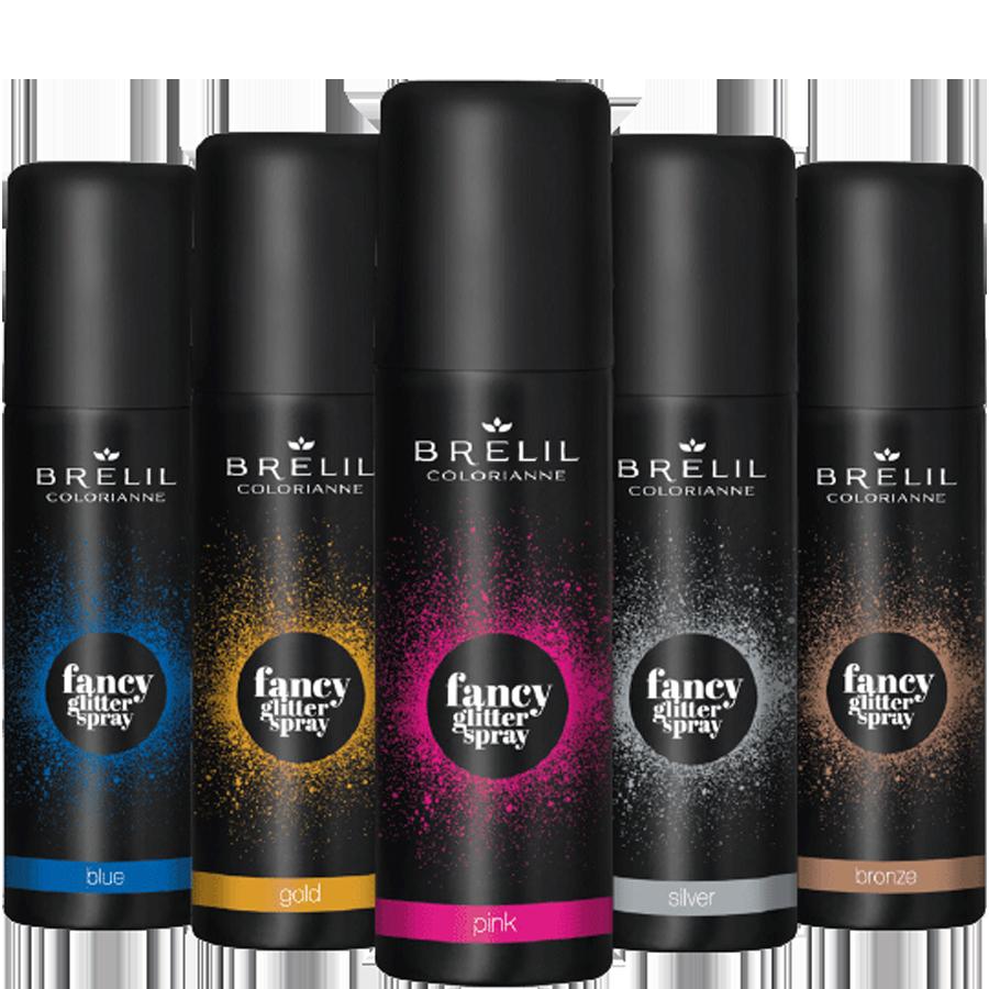 Fancy Glitter Spray