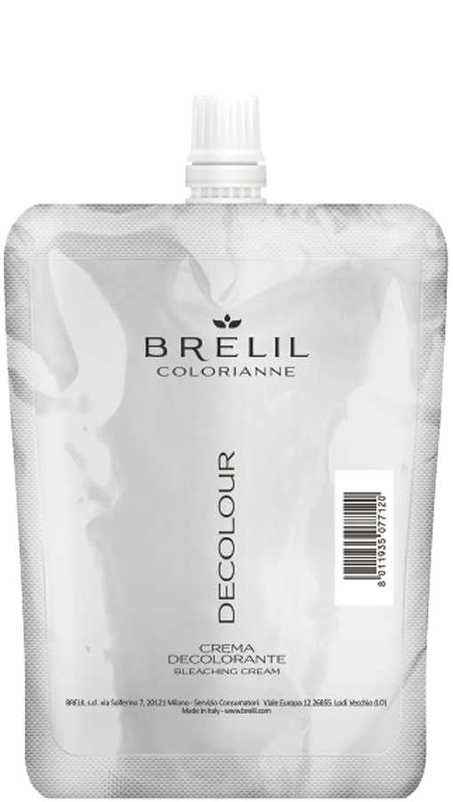 Crema Decolorante Bleaching Cream