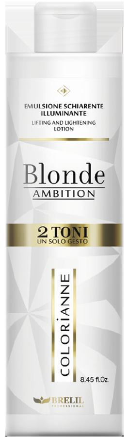 Blonde Ambiotion