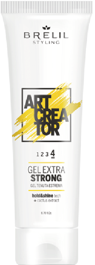 Gel Extra Strong