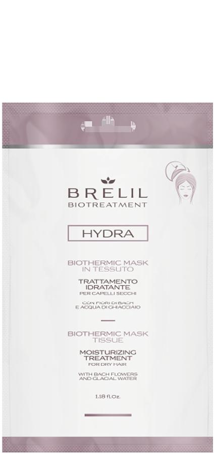 Biothermic Mask Trattamento Idratante