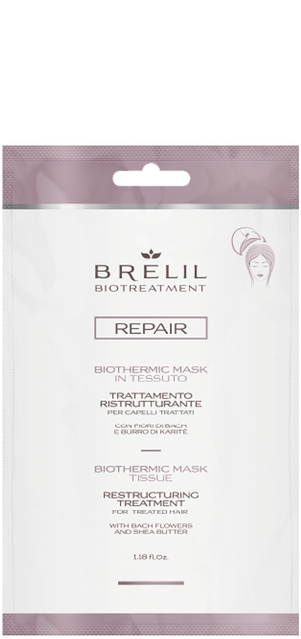 Biothermic Mask Restructuring Treatment