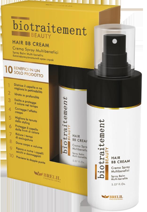Hair BB Cream